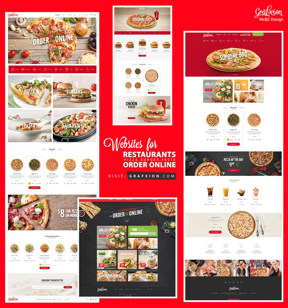 grafxion-websites-for-restaurants-pizza-burger-order-food-online
