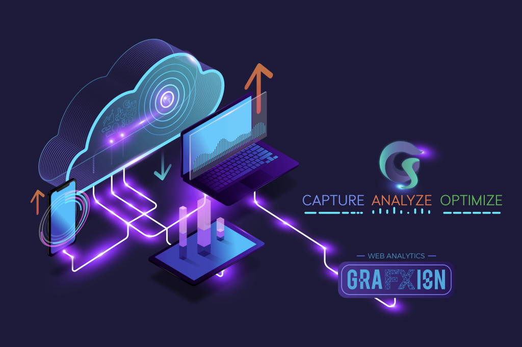 Grafxion Web Analysis