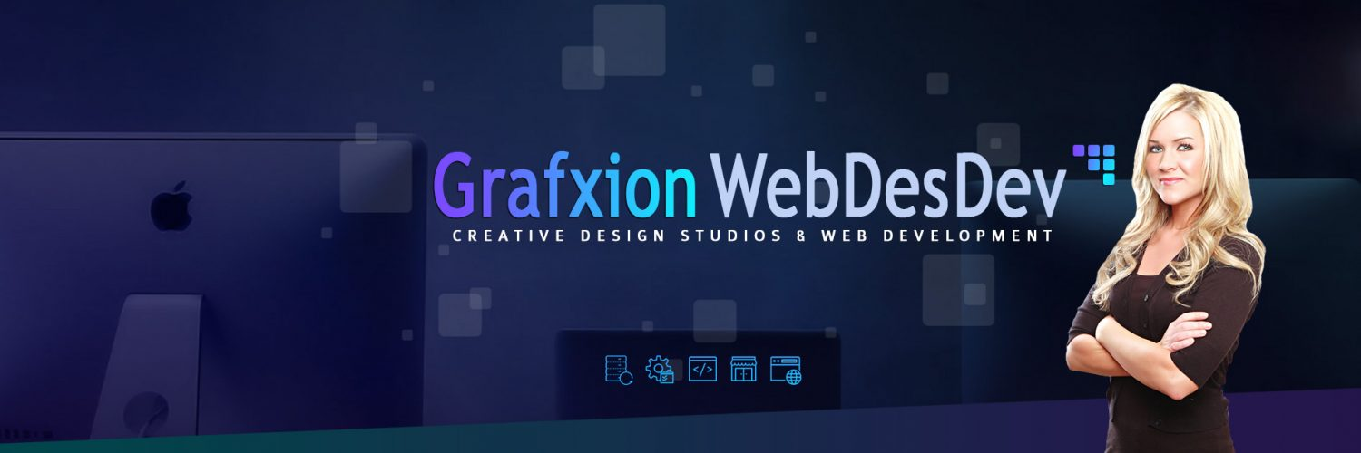 Grafxion Creative Website Design Studios And Development Of Tampa Bay Florida
