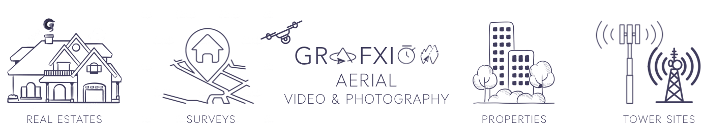 Grafxion Services: Property Videos & Photos