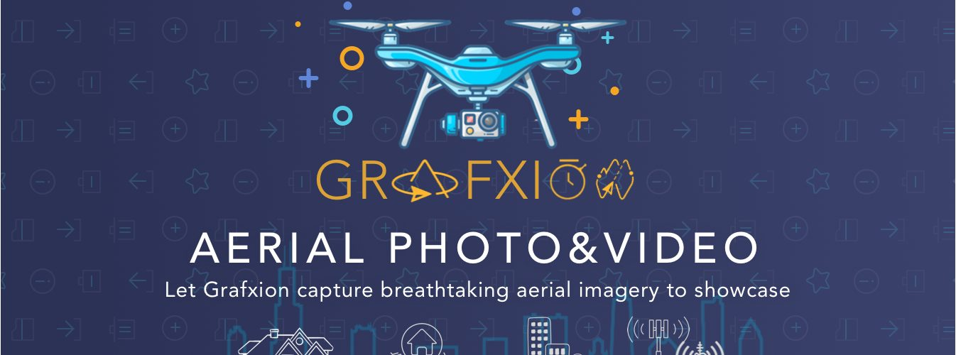 Grafxion Aerial Photography & Video